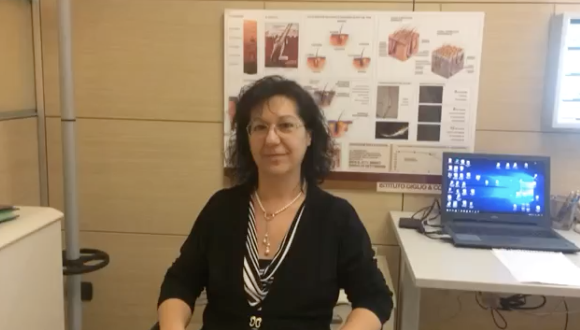 "<a class=""titolopervideom"" href=""https://youtu.be/093Ks3s2mDQ"">Video Testimonianza post trattamento Istituto giglio</a>"
